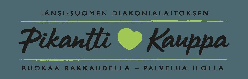 Länsi-Suomen Diakonialaitoksen Pikantti-kauppa